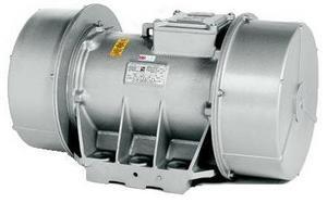 Invicta vibrator motor